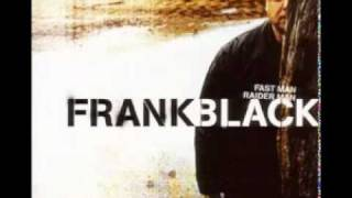 Watch Frank Black Wanderlust video