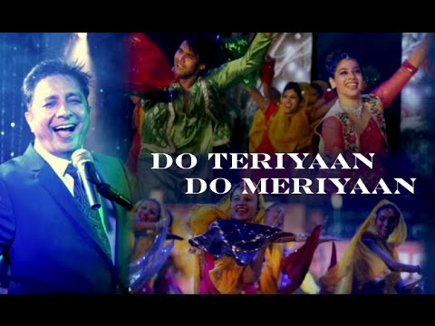 Do Teriyaan Do Meriyaan | Feat. Sukhwinder Singh, Shraddha & Shweta Pandit | Beyond Bollywood