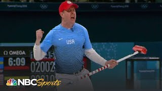 2018 Winter Olympics Recap Day 15 I Part 2 I NBC Sports