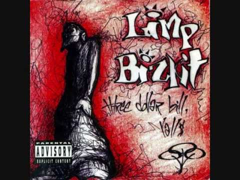 Клип Limp Bizkit - Pollution