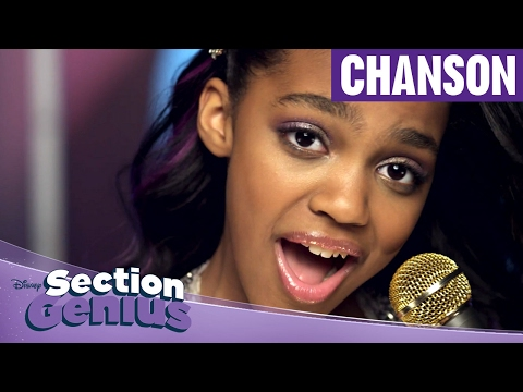Section Genius - Clip : Dynamite - China McClain