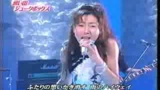 太田裕美 中村あゆみ 思い出ジュークボックス.