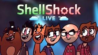 TOURNAMENT OF SHAME #6 - ShellShock Live! (Round 2)