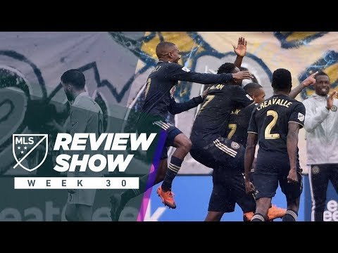 Philly Continues Their Charge Up the Table | Week 30