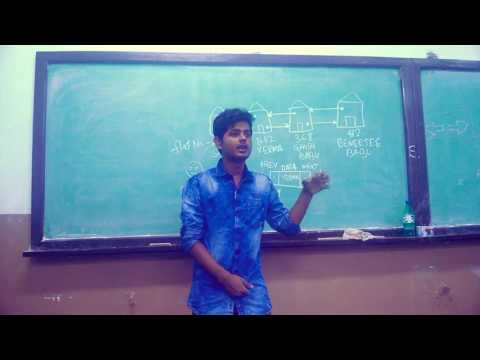 Doubly linked list in data structure using c in hindi