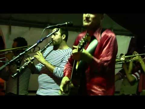 CHERVONA - Romale Dance