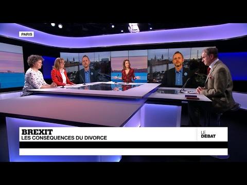 Brexit : et maintenant?