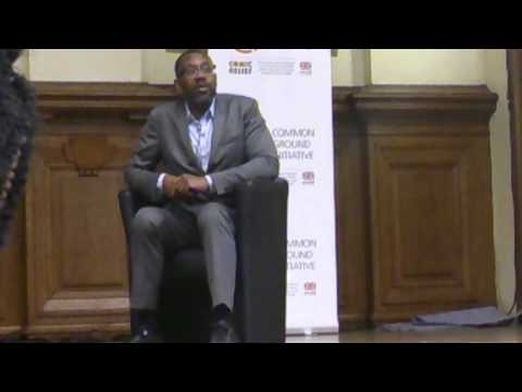 Lenny Henry on creation of Comic Relief