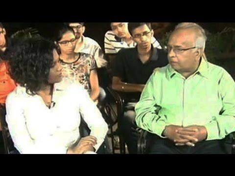 Celebrate Sardar Patel, not Indira Gandhi?