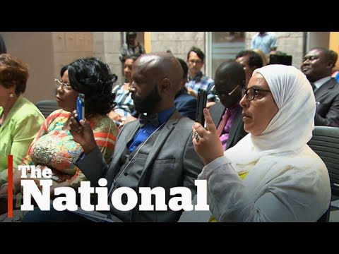 Quebec to consult public on racism