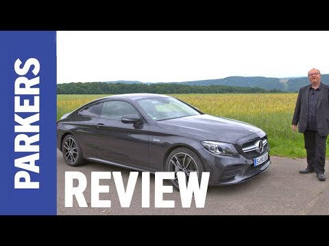 Mercedes-Benz C-Class Coupe (2019) MPG, Running Costs & CO2