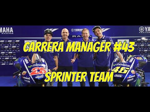MotoGP 17 Carrera Manager #43