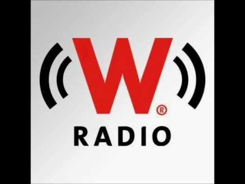 ID W Radio XEW-AM 900 XEW-FM 96.9 (2012)