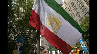 From youtube.com: Protests In Iran