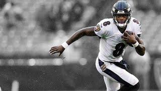 "Lamar Jackson || ""Envy Me"" || Baltimore Ravens Rookie Highlights ᴴᴰ"