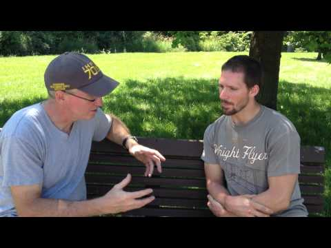 Interview with Todd Reichert Sikorsky Prize winner Part 3
