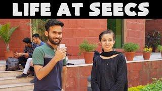 LIFE AT SEECS (NUST) | TALK SHOCKS | Funkaar Boyz