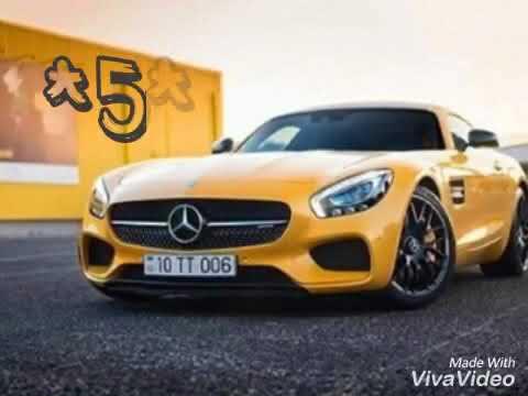 Top 10 Azerbaijan beast car.
