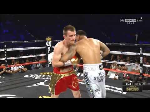 """Luis """"Cuba"""" Arias vs. Arif Magomedov (Full Fight)"""