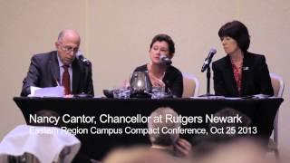 Cross-disciplinary partnerships benefit Thumbnail