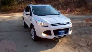 Best Price New 2016 Ford Escape 4WD for sale near Portland Maine