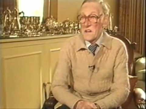 Wilfred Brambell pays tribute to Harry H. Corbett (incomplete)