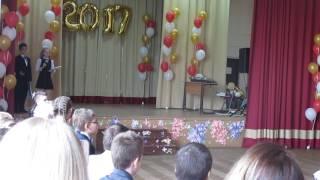2017 школа 362 класс 4 выпускной 08
