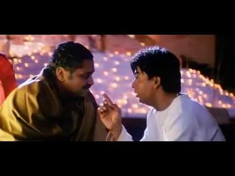 Devdas Touching Scene Clip