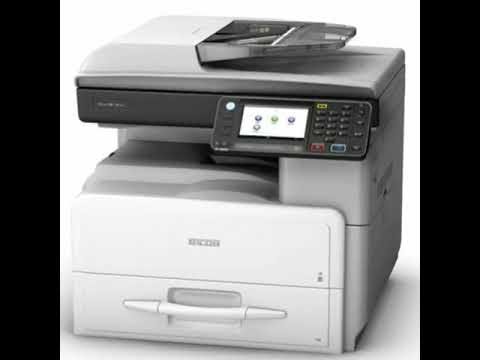 Fotocopiadoras Impresoras  RICOH  Laser Color Cali