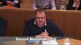 Ommen: Raadscommissie van 12 oktober 2017