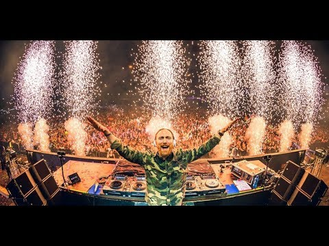 DAVID GUETTA - WITHOUT YOU (LIVE ULTRA 2019)