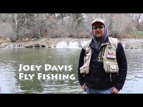 Trout Fishing At Blue River Demo