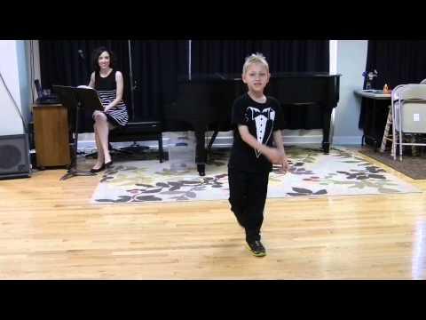 "Elefante Music School - ""Sing a Song"""
