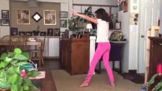 Gymnastics by juppies