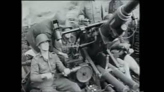 Финляндия: война в воздухе (русские субтитры)