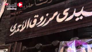 أماكن دينية غير معروفة | مسجد سيدي  «مرزوق الأحمدي»