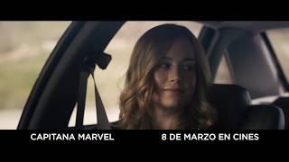 Capitana Marvel | Anuncio: 'Qué la convierte en una heroína' | HD