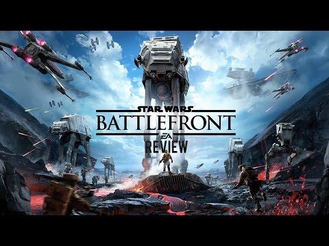 Star Wars Battlefront Análisis / Review: Es como estar en la pelicula   PS4 XOne y PC