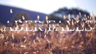 Wandering Aber Falls - North Wales (Rhaeadr Fawr) 2019