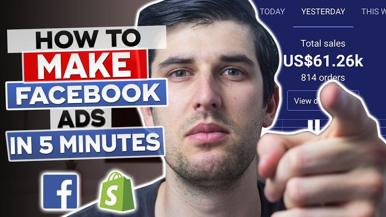 How To Use Facebook Ads in 2019 | From Facebook Ads Beginner to EXPERT Part 2