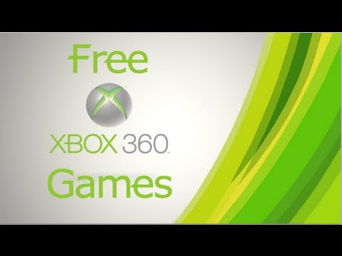 How To Download Xbox Live Games For Free Every Month