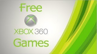 How To Download Xbox Live Games For Free Every Month! (tutorial) [xbox 360/one Games With Gold]