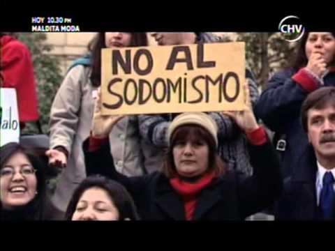 12 Dias...Que estremecieron a Chile // Chile al Desnudo