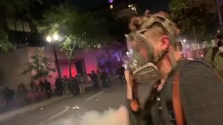George Floyd Protest Police Brutality - #0.821 - Portland