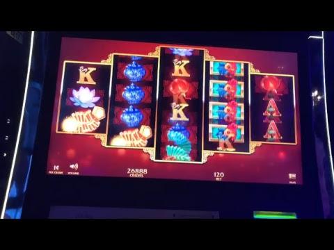 Live play from seneca niagara casino!!