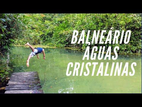 Balneário Águas Cristalinas | Tauá | Pará