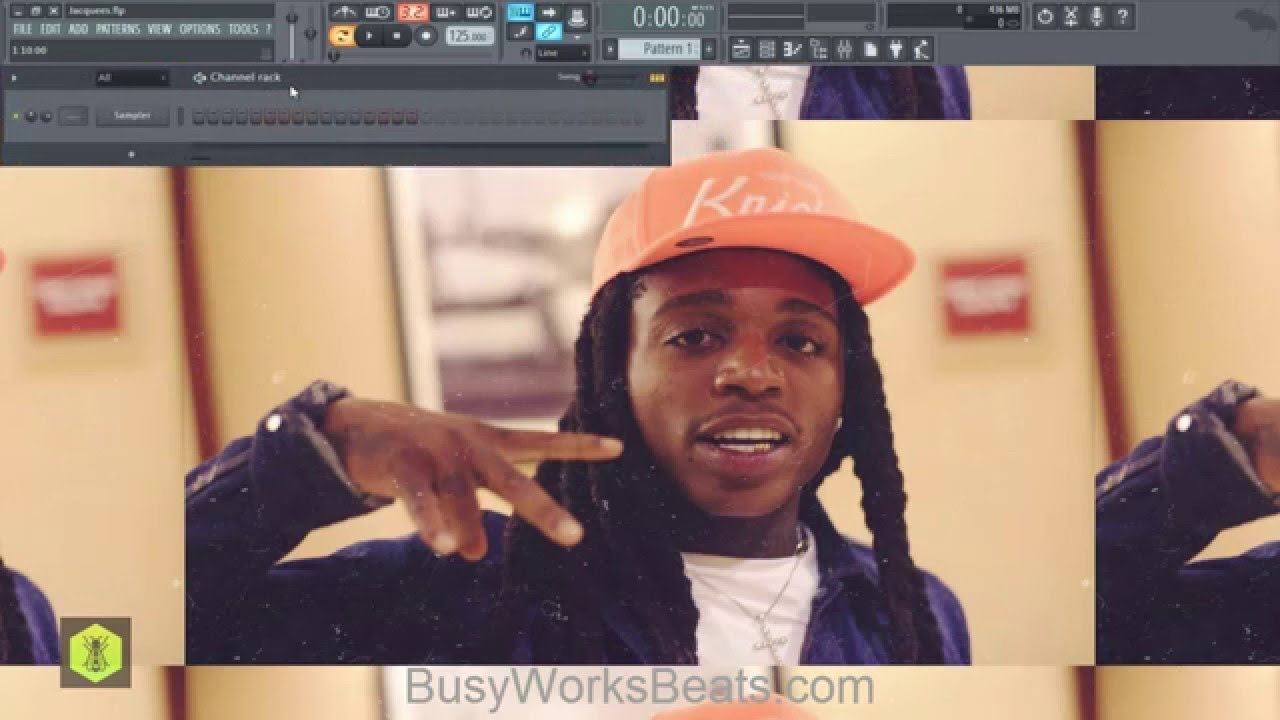Download Jacquees RnB Tutorial #Mood