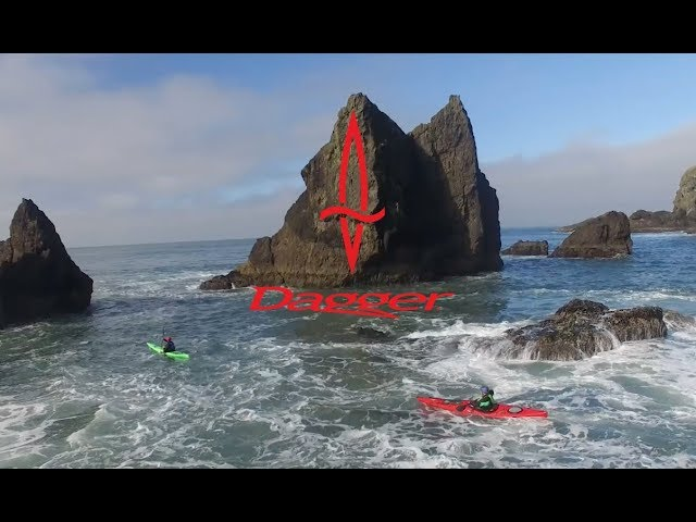 Dagger Kayaks | Wherever There's Water.
