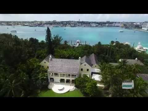 Kilkee House on Paradise Island Bahamas