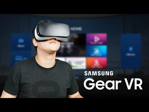 Még mindig a legjobb... | Samsung Gear VR teszt